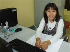 Cơ cấu tổ chức Trung tâm Ngoại ngữ - Tin học