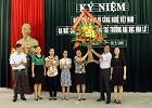 Tổ chức kỷ niệm Ngày khoa học và công nghệ Việt Nam và và ra mắt câu lạc bộ KHCN trẻ trường Đại học Hoa Lư.
