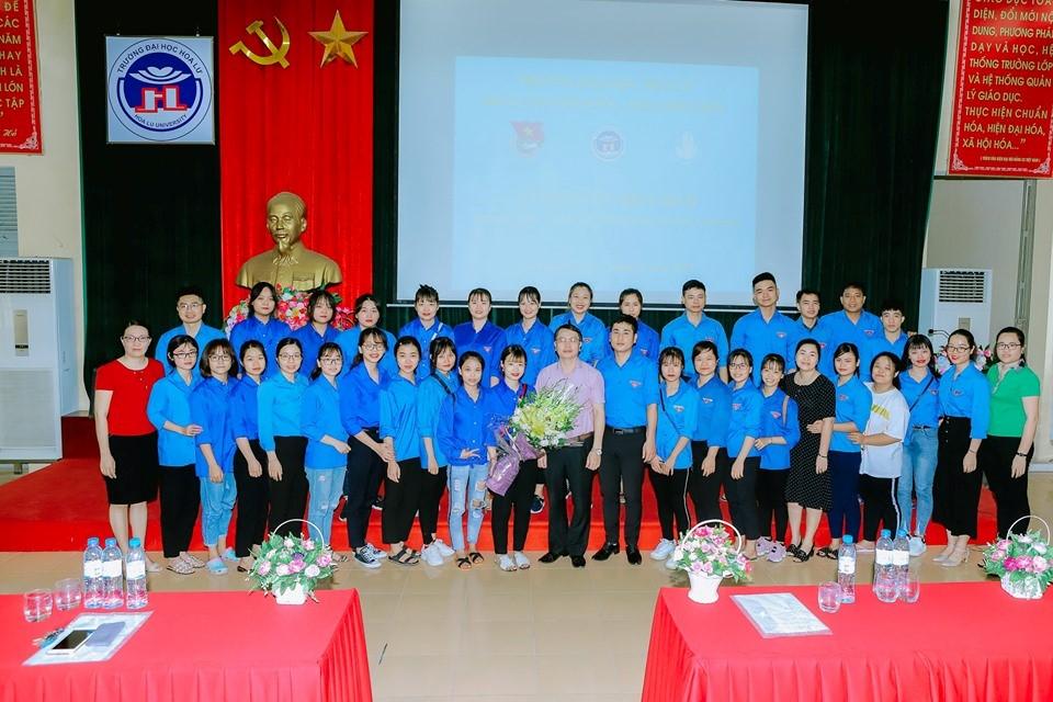 Chiến dịch Thanh niên sinh viên tình nguyện hè năm 2019