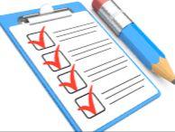Phiếu khảo sát giảng viên về chương trình đào tạo và hoạt động hỗ trợ, phục vụ đào tạo