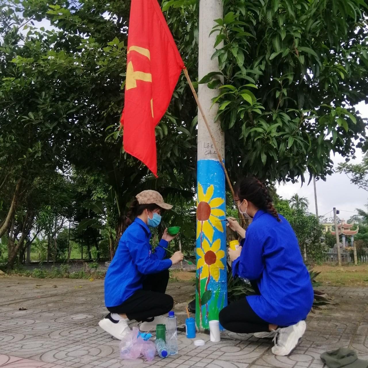 Các hoạt động chào mừng kỷ niệm 90 năm ngày thành lập Đoàn Thanh niên Cộng sản Hồ Chí Minh (26/3/1931 - 26/3/2021)